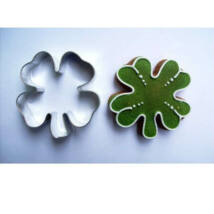 Lóhere sütikiszúró forma 5,5 cm