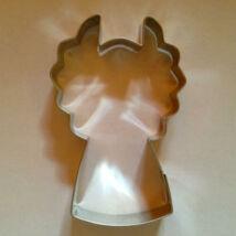 Mézeskalács angyalka sütikiszúró 6,5 cm