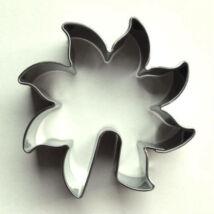 Mézeskalács napocska bögrére sütemény kiszúró forma 6 cm