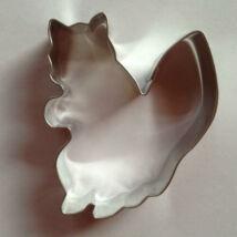Mókus kiszúró, sütikiszúró forma 7 cm