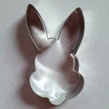 Nyuszifej kiszúró, húsvéti sütemény kiszúró 9,5 cm