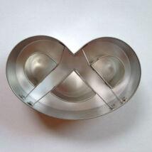 Perec kiszúró forma 8,5 cm