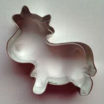 Milka Boci állatos mézeskalács kiszúró forma 6 cm