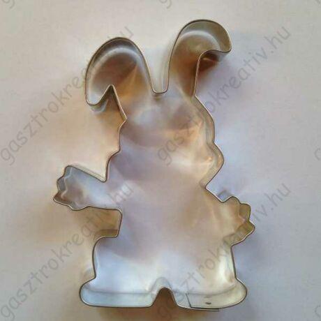Húsvéti sütikiszúró nyuszi pajtás 10,5 cm