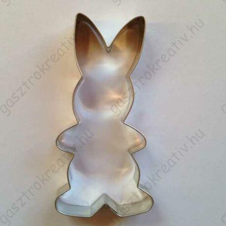 Húsvéti sütikiszúró nyuszifiú 10,9 cm