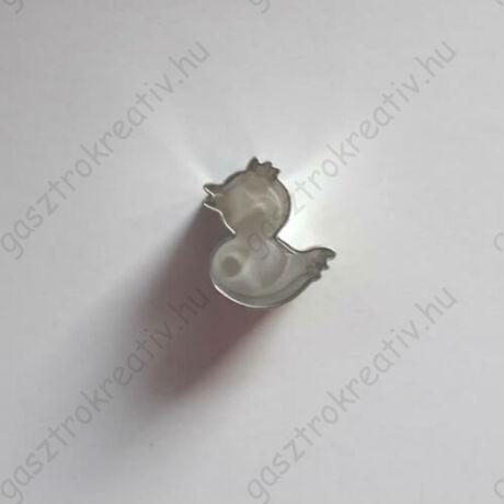 Mini csirke linzer közép, linzer kiszúró 2,2 cm
