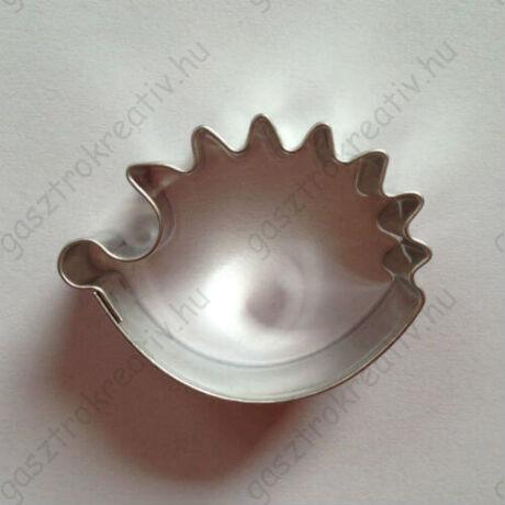 Süni süti kiszúró, linzer kiszúró 4,5 cm