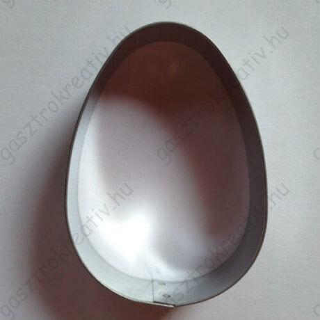 Tojás kiszúró, húsvéti mézeskalács figurák 6,5 cm