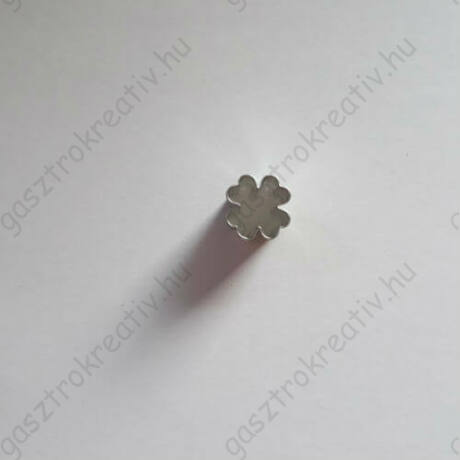 Iciri piciri lóhere linzer közép kiszúró, linzer kiszúró 1,4 cm