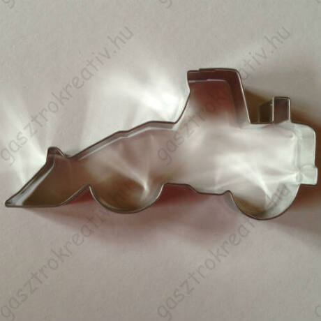 Markoló sütemény kiszúró forma 10,5 cm
